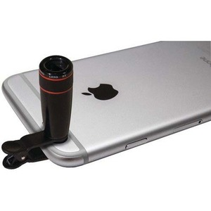 PoserSnap - Telephoto Zoom Lens