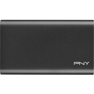 PNY Elite 240 GB External Solid State Drive