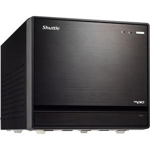 Shuttle XPC cube SZ170R8 V2 Barebone System Mini PC - Intel Z170 Express Chipset - Socket H4 LGA-1151