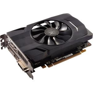 XFX Radeon RX 460 Graphic Card - 1.22 GHz Core - 2 GB GDDR5 - PCI Express 3.0 - Dual Slot Space Required
