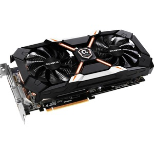 Gigabyte Ultra Durable VGA GV-N1060XTREME-6GD GeForce GTX 1060 Graphic Card - 1.65 GHz Core - 1.87 GHz Boost Clock - 6 GB GDDR5 - PCI Express 3.0 x16