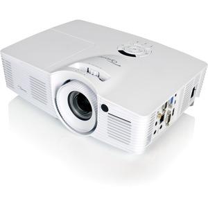 Optoma X416 3D DLP Projector - 720p - HDTV - 4:3