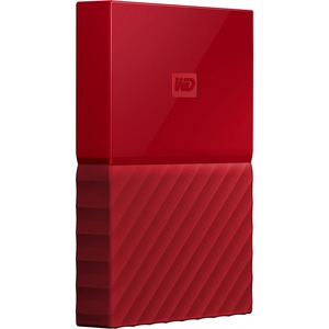 WD My Passport WDBYFT0040BRD-WESN 4 TB External Hard Drive