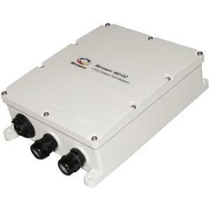 Microsemi Single Port, 90W, Outdoor PoH Midspan