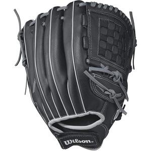 "Wilson A360 12.5"" Utility Baseball Glove - Right Hand Throw"