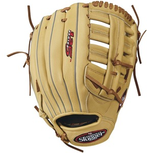 "Louisville Slugger 125 Series 12.5"" Outfield Baseball Glove - Right Hand Throw"