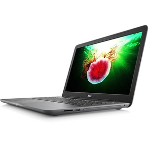 "Dell Inspiron 15 5000 15-5567 15.6"" Notebook - Intel Core i5 (7th Gen) i5-7200U Dual-core (2 Core) 2.50 GHz - 8 GB DDR4 SDRAM - 1 TB HDD - Windows 10 Home"