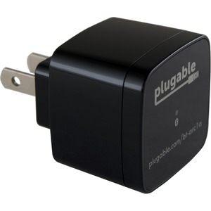 Plugable Bluetooth Wireless Stereo Audio Receiver with USB Charging