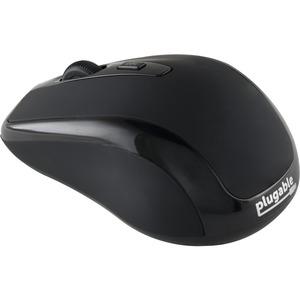 Plugable Bluetooth Travel Mouse