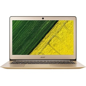 "Acer Swift SF314-51-57Z3 14"" LCD Notebook - Intel Core i5 i5-7200U 2.50 GHz - 8 GB DDR4 SDRAM - 256 GB SSD - Windows 10 Home 64-bit - 1920 x 1080 - In-plane Switching (IPS) Te ...(more)"