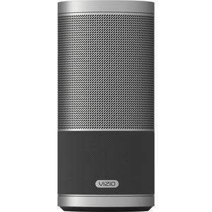 VIZIO SmartCast Crave 360 SP50-D5 2.1 Speaker System - 36 W RMS - Portable - Battery Rechargeable - Wireless Speaker(s) - Silver