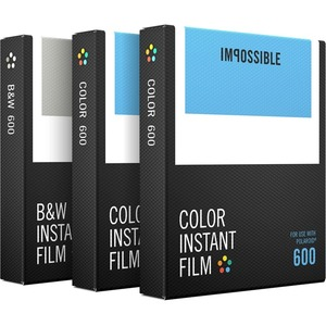 Impossible Instant Film