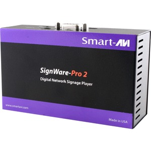SmartAVI SignWare-Pro 2 Player