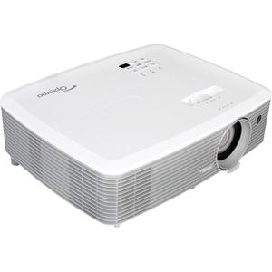 Optoma X355 3D DLP Projector - 720p - HDTV - 4:3