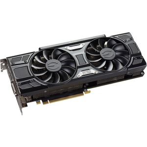 EVGA GeForce GTX 1060 Graphic Card - 1.63 GHz Core - 1.86 GHz Boost Clock - 6 GB GDDR5 - PCI Express 3.0 x16 - Dual Slot Space Required