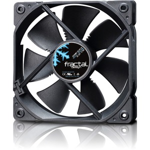 Fractal Design Dynamic X2 GP-12 Black