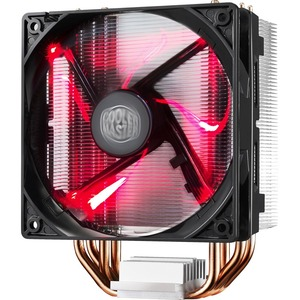 Cooler Master Hyper 212 LED RR-212L-16PR-R1 Cooling Fan/Heatsink