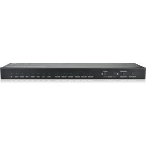TechLogix 6x1 HDMI & VGA Switcher w/ Auto