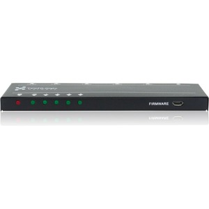 TechLogix HDMI 1x4 Splitter / UHD 4K 3D