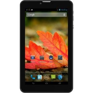"""Zeepad Tablet - 7"""" - 512 MB DDR3 SDRAM - MediaTek Cortex A7 MT8312 Dual-core (2 Core) 1.30 GHz - 4 GB - Android 4.4 KitKat - 1024 x 600 - 3G - Black"""