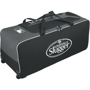 Wilson Carrying Case (Roller) for Baseball - Black