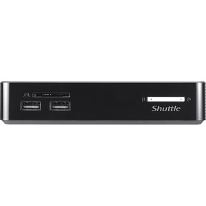 Shuttle XPC nano NS02A Digital Signage Appliance