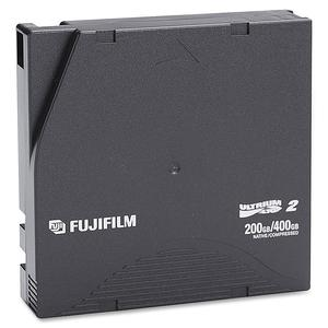 Fujifilm LTO Ultrium-2 Tape Cartridge
