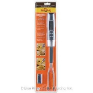 Mr. Bar.B.Q Digital BBQ Temperature Fork