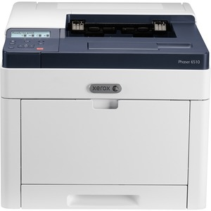 Xerox Phaser 6510/N Laser Printer - Color - 1200 x 2400 dpi Print - Plain Paper Print - Desktop