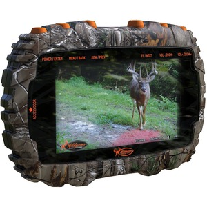 "Wildgame Innovations Trail Pad 4.3"" LCD Monitor"