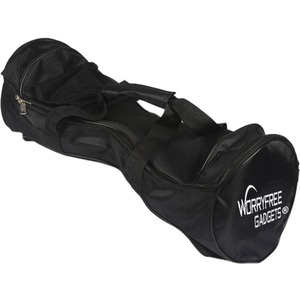 MYEPADS Carrying Case for Powered Self Balance Scooter - Black
