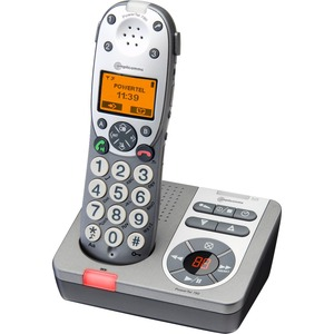 Amplicom PowerTel 780 Assure DECT 6.0 Standard Phone