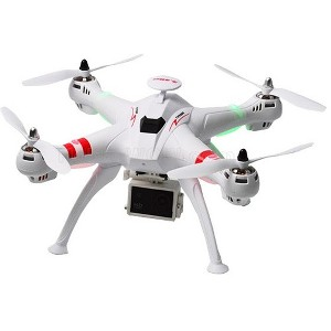 MYEPADS X16 R/C Brushless Drone with 10MP HD Camera and 1000W Motor