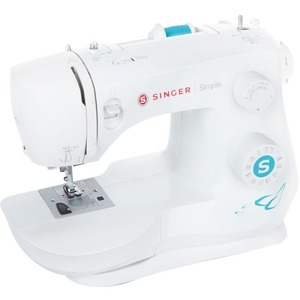 Singer Simple 3337 Electric Sewing Machine