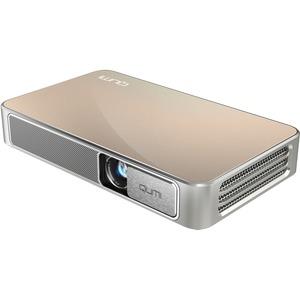 Vivitek Qumi Q3 Plus DLP Projector - 720p - HDTV - 16:9