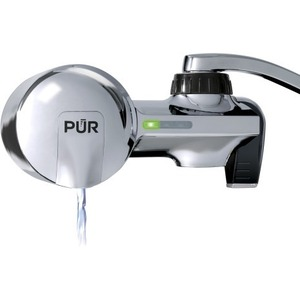 Pur Advanced Faucet Filtration System
