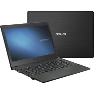 "Asus ASUSPRO P2430UA-XH53 14"" LCD Notebook - Intel Core i5 (6th Gen) i5-6200U Dual-core (2 Core) 2.30 GHz - 8 GB DDR4 SDRAM - 256 GB SSD - Windows 7 Professional 64-bit upgrad ...(more)"