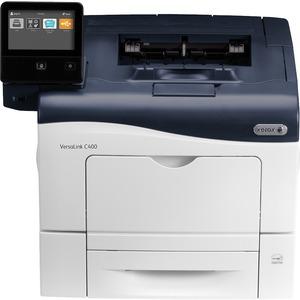 Xerox VersaLink C400/N Laser Printer - Color - 600 x 600 dpi Print - Plain Paper Print - Desktop