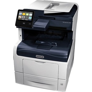 Xerox VersaLink C405/DN Laser Multifunction Printer - Color - Plain Paper Print - Desktop