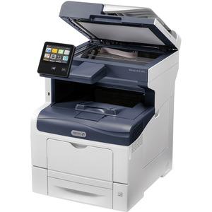 Xerox VersaLink C405/N Laser Multifunction Printer - Color - Plain Paper Print - Desktop