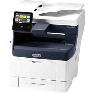 Xerox VersaLink B405DN Laser Multifunction Printer - Monochrome - Plain Paper Print - Desktop