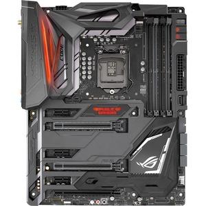 ROG Maximus IX Code Desktop Motherboard - Intel Chipset - Socket H4 LGA-1151