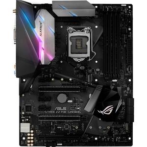 ROG STRIX Z270E GAMING Desktop Motherboard - Intel Chipset - Socket H4 LGA-1151