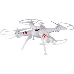 MYEPADS 51CM large RC Quadcopter with Headless Mode Drone X15
