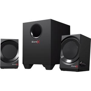 Creative Sound BlasterX Kratos S3 2.1 Gaming Speaker System
