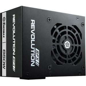 Enermax REVOLUTION SFX ERV650SWT Power Supply