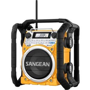 Sangean U-4 Radio Tuner