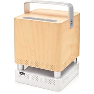 Bem Ohana Kahuna Speaker System - Battery Rechargeable - Wireless Speaker(s)