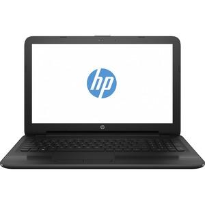 "HP 250 G5 15.6"" LCD Notebook - Intel Core i3 (6th Gen) i3-6006U Dual-core (2 Core) 2 GHz - 4 GB DDR4 SDRAM - 500 GB HDD - Windows 10 Pro 64-bit (English) - 1366 x 768 - Twiste ...(more)"