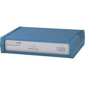 SEH USB Deviceserver